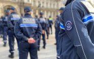La police municipale entre en action pour la première fois à Paris