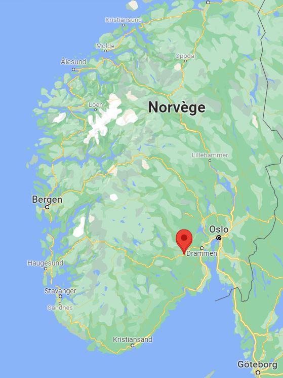 norvege attentat
