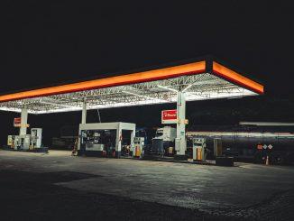 Photo d'une station