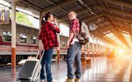 DiscoverUe, interrail gratuit à partir de 2022 pour les 18-20 ans : conditions et modalités de participation