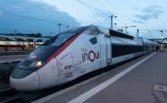 La grève SNCF entraine un ralenti au trafic ferroviaire