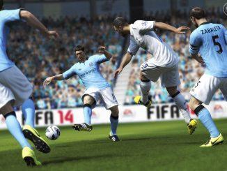 Fifa 14 sur PS4 et Xbox 720