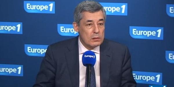 Henri Guaino, plume de Nicolas Sarkozy