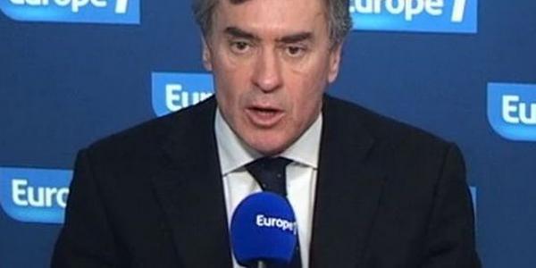 Ministre du Budget, Jérôme Cahuzac