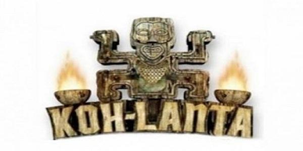 Logo de l'émission Koh-Lanta