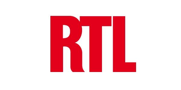 Logo de la radio française RTL