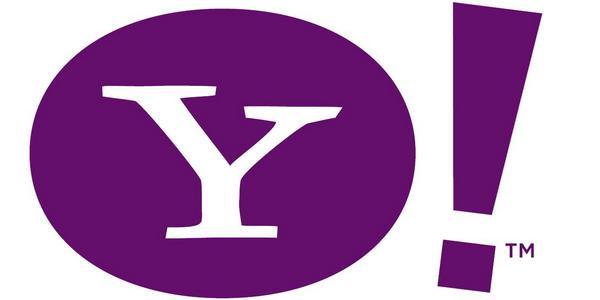 Logo officiel de Yahoo