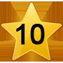 star 10