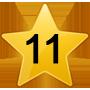 star 11