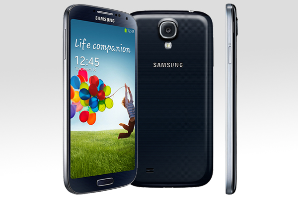 Galaxy S4 officiel