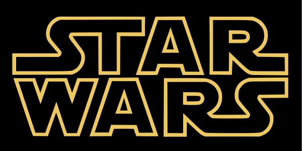 Logo du film Star Wars