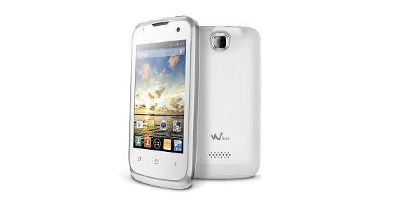 wiko cink un smartphone android low cost 99 euros. Black Bedroom Furniture Sets. Home Design Ideas